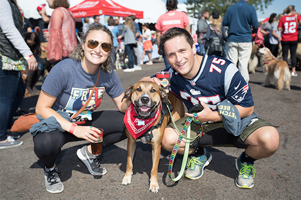 Harpoon Dogtoberfest Presented by Wellness Natural Pet Food