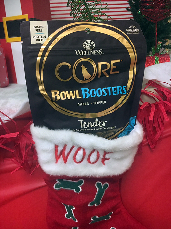 Wellness CORE Bowl Boosters Tender