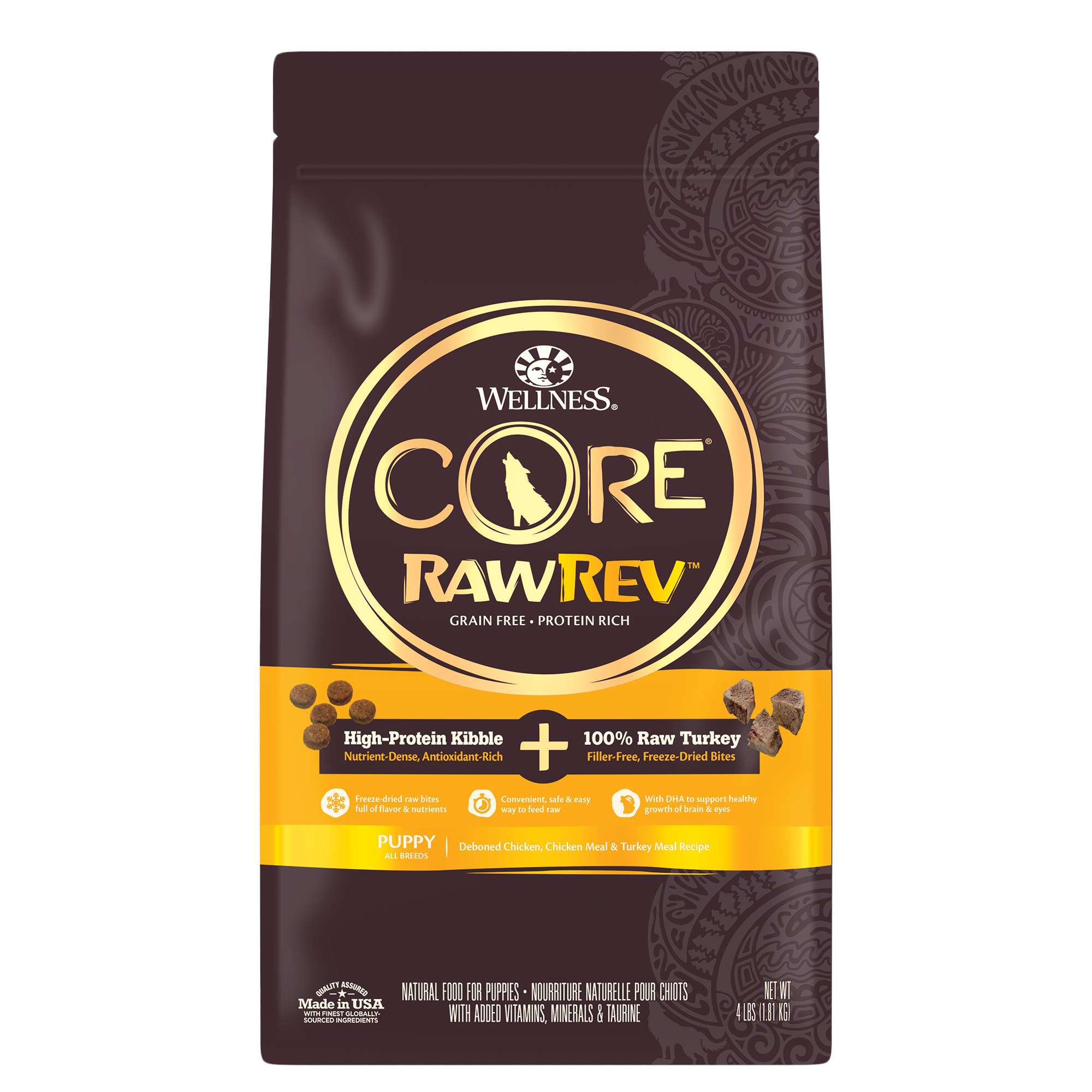 CORE RawRev Puppy Grain Free