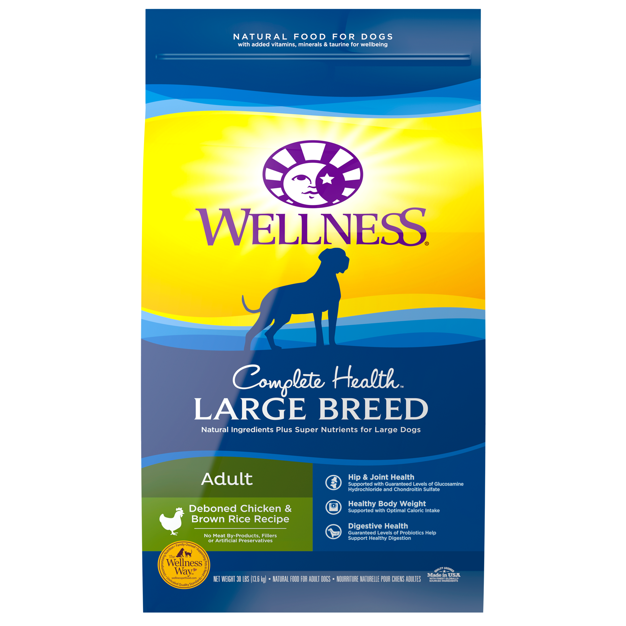 Com_Health_Dry_Lrg_Breed_adult_dog