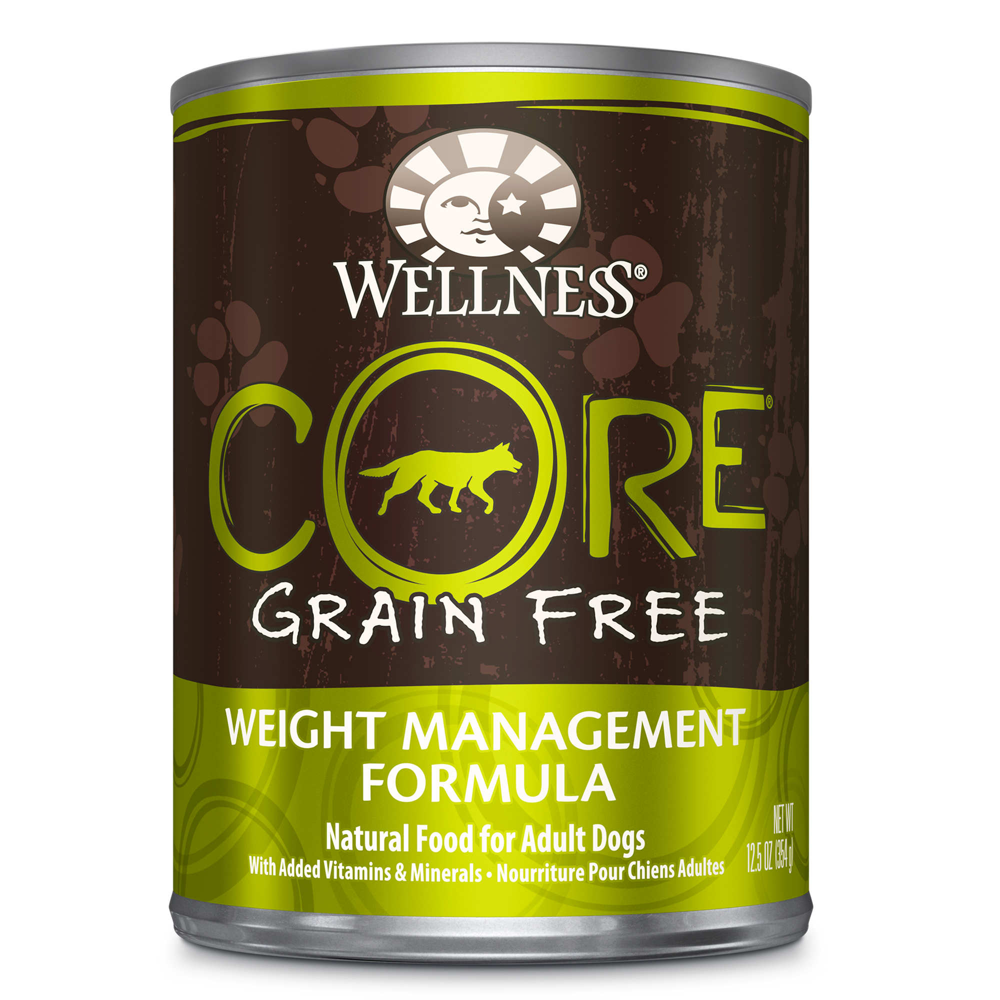CORE Weight Management Wet