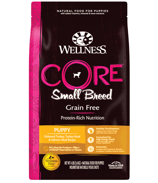 Wellness Core Large Breed Puppy