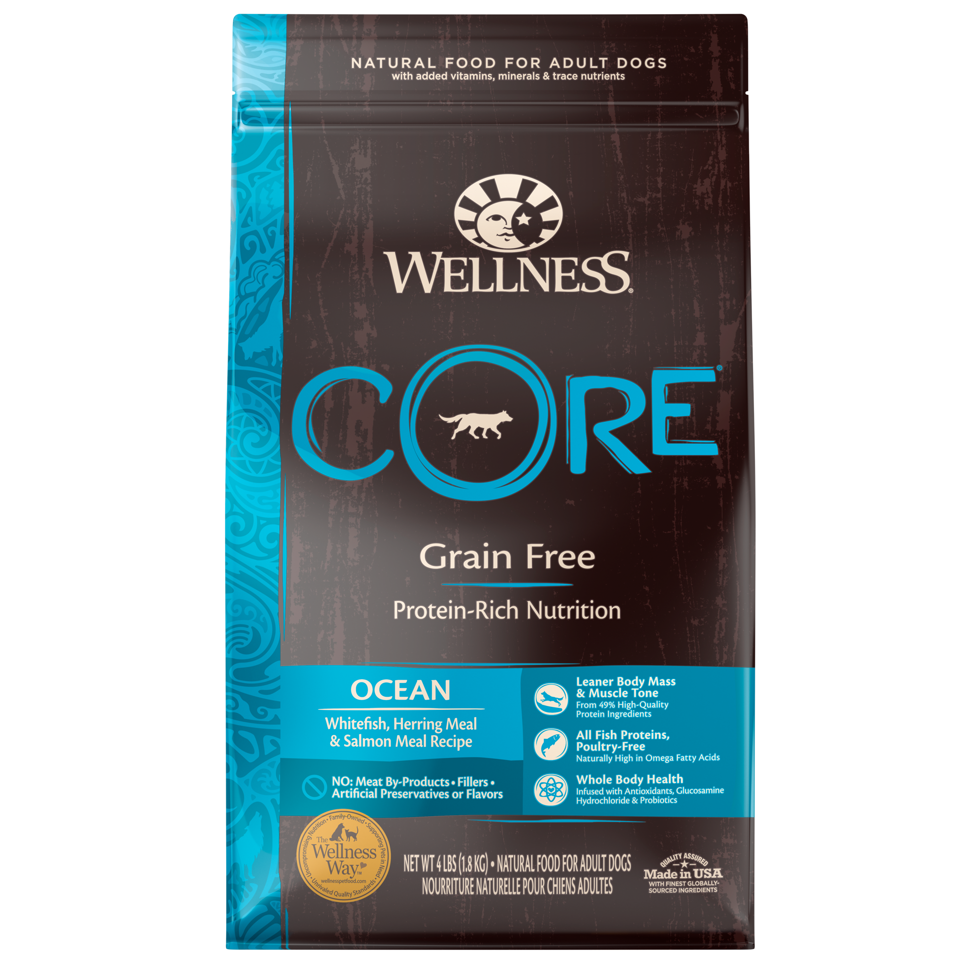 Core Ocean Wellness Pet Food