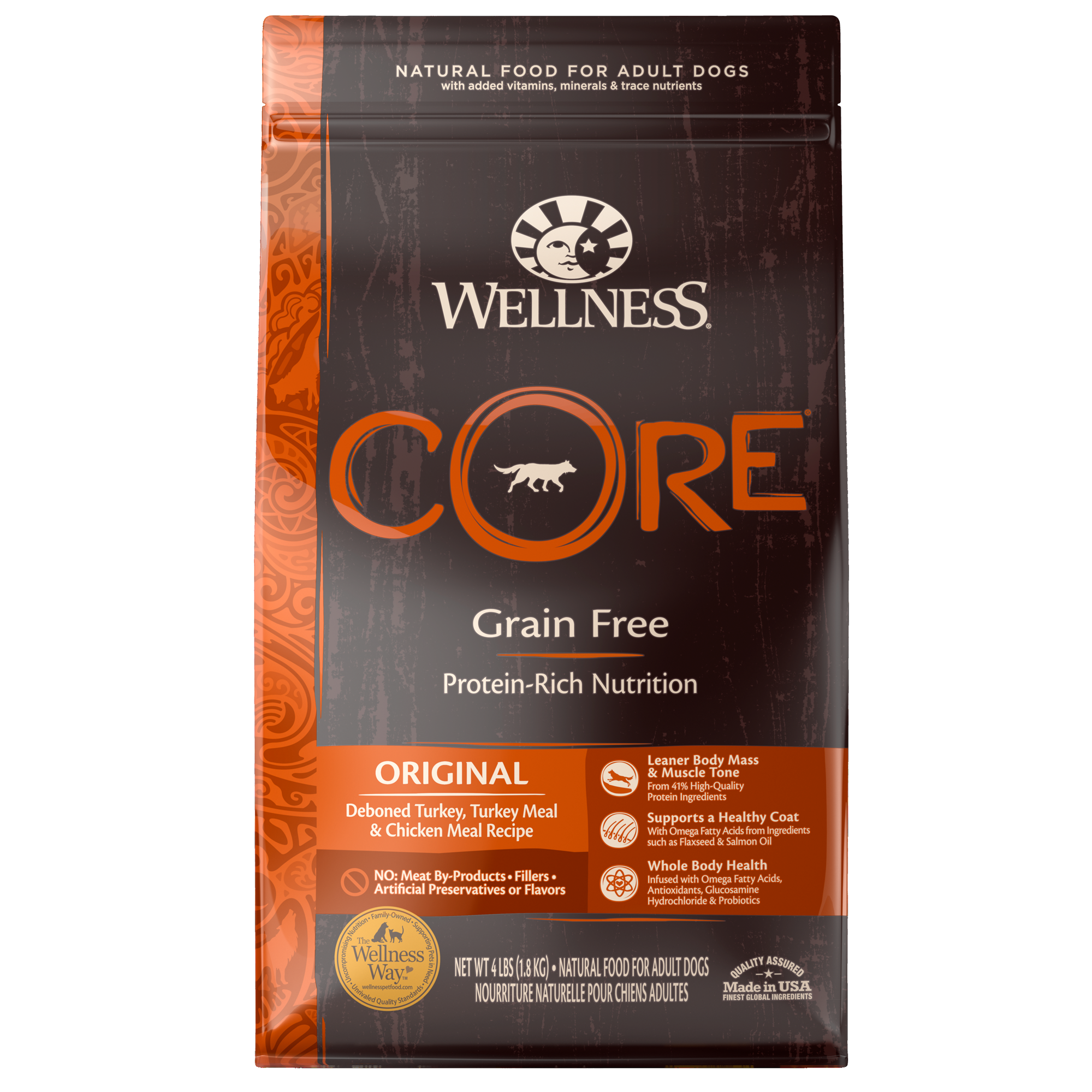 Core Original Wellness Pet Food