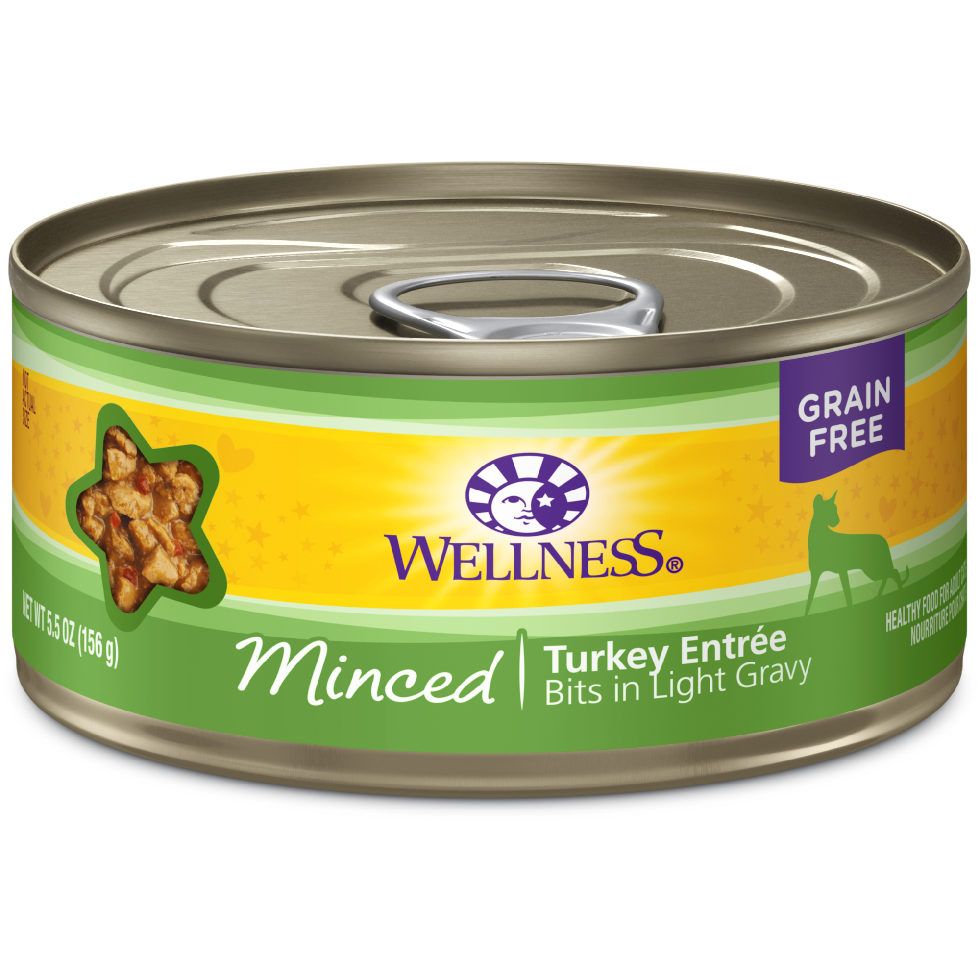 Minced Turkey