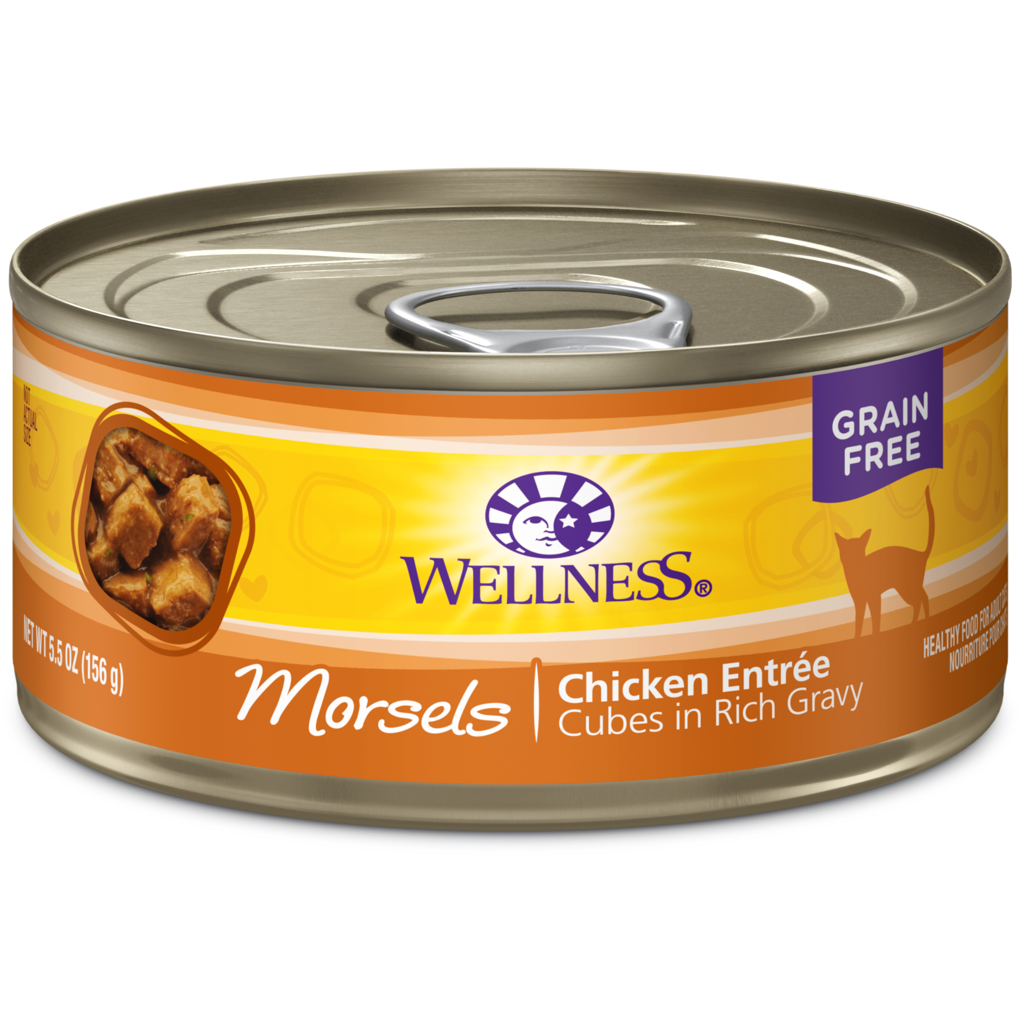 Morsels Chicken