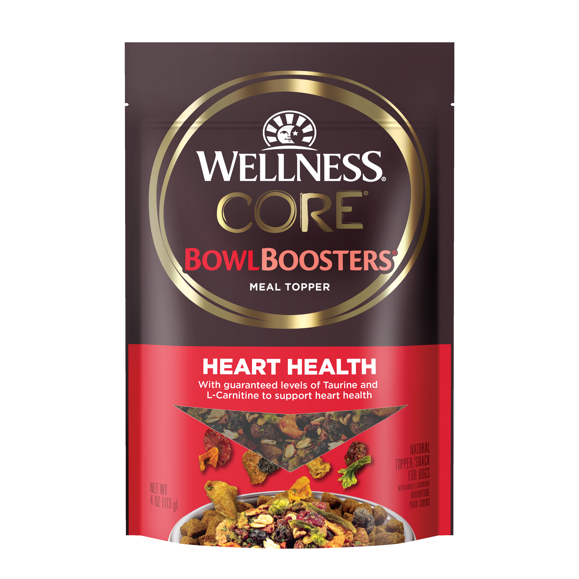 CORE Bowl Boosters Solutions Heart Health