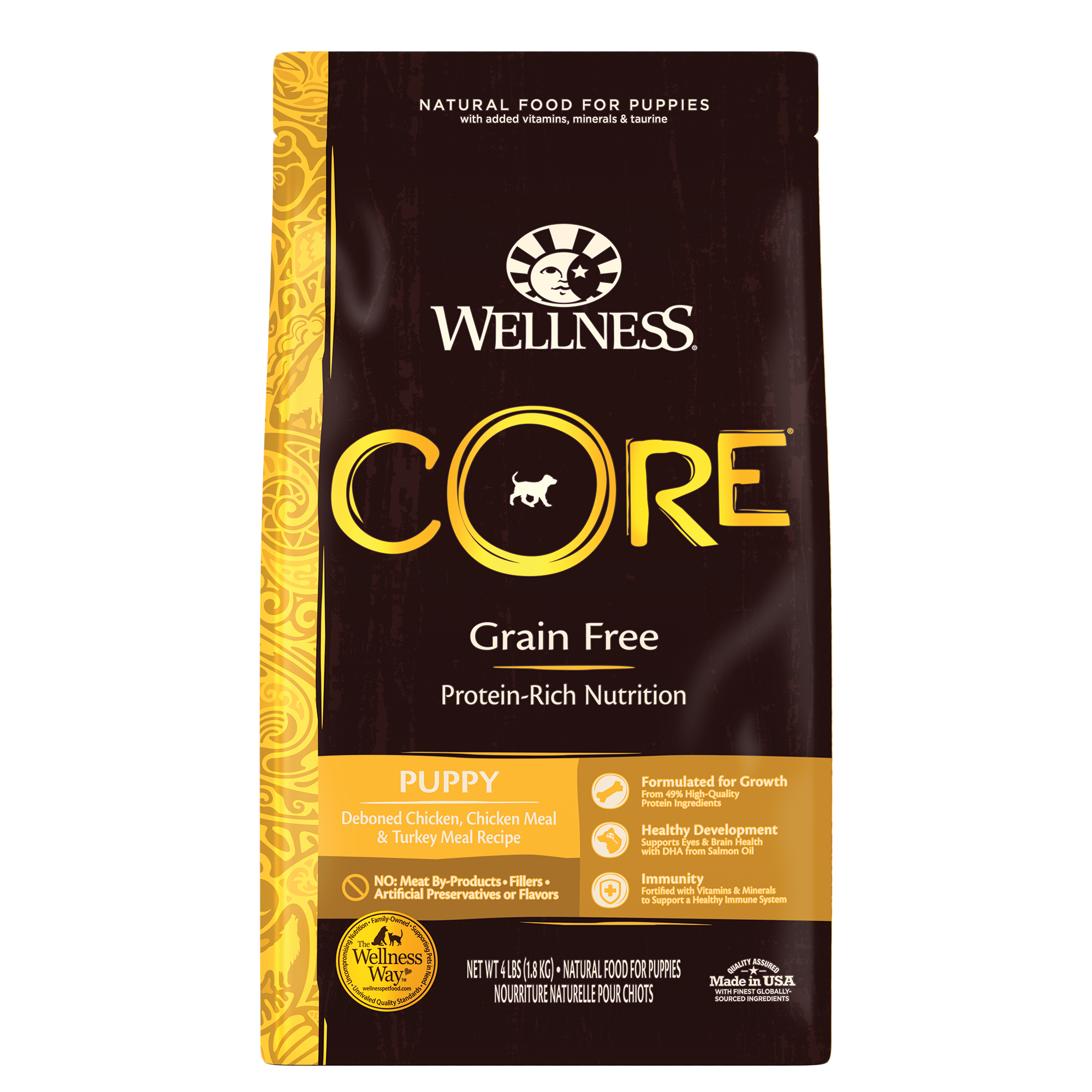 Wellness CORE Dry Dog Puppy