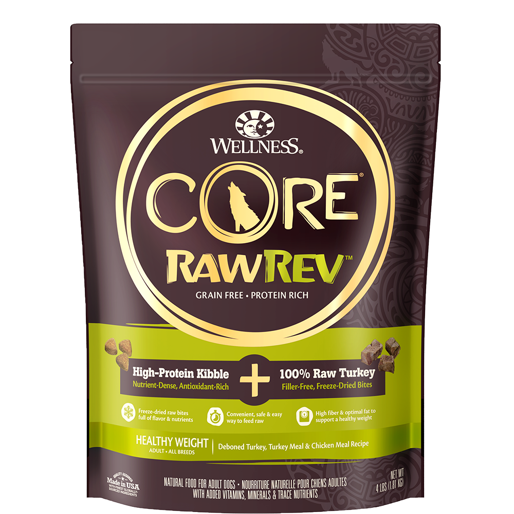Wellness CORE RawRev Healthy Weight