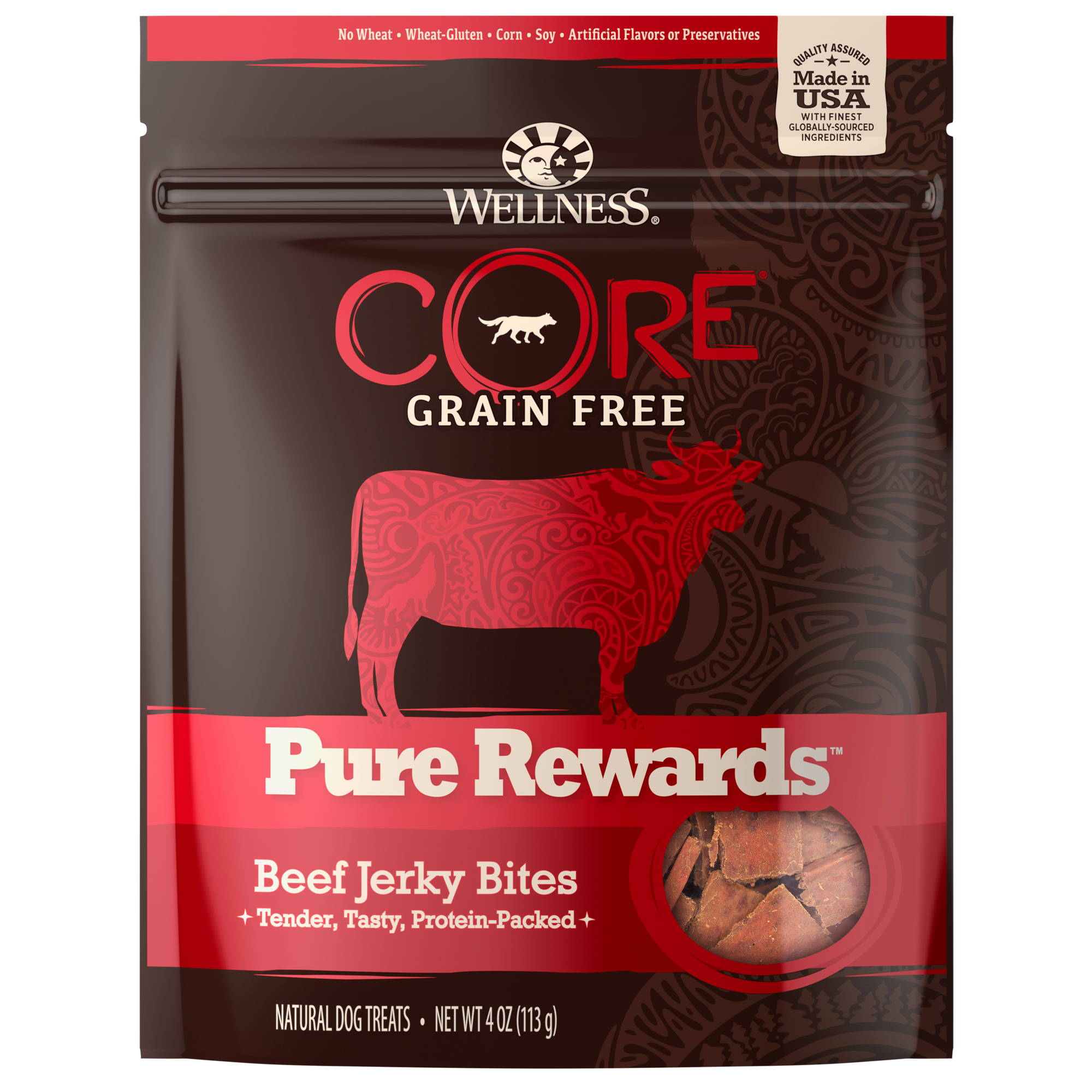 Treats_Core_Pure_Rewards_Beef_dog