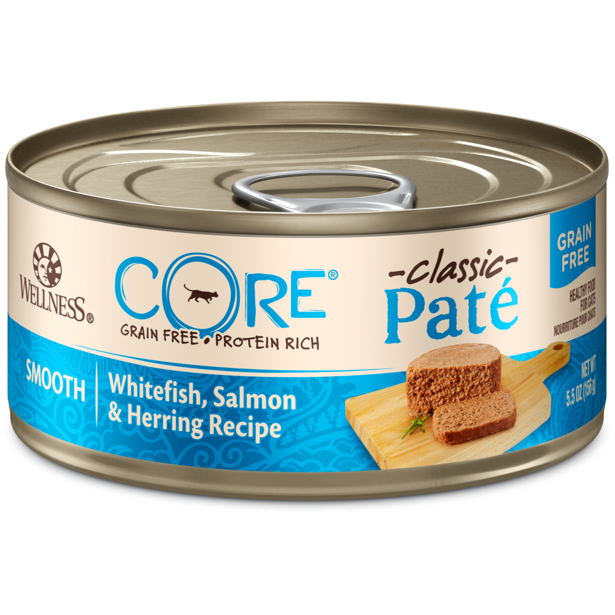 CORE Pate Whitefish Salmon Herring