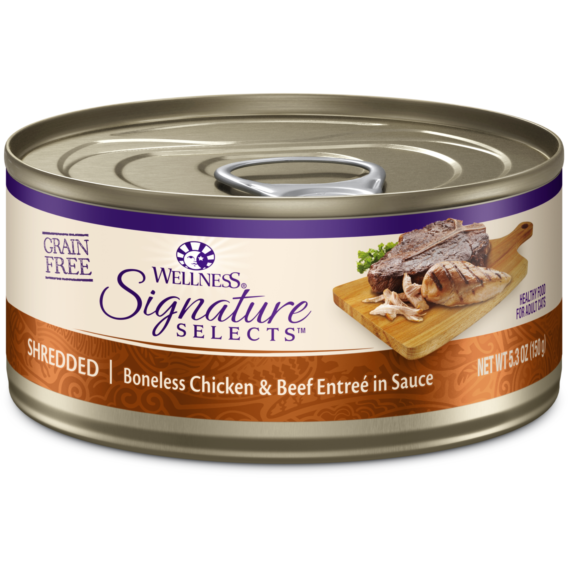 Signature Selects Shredded Chicken and Beef