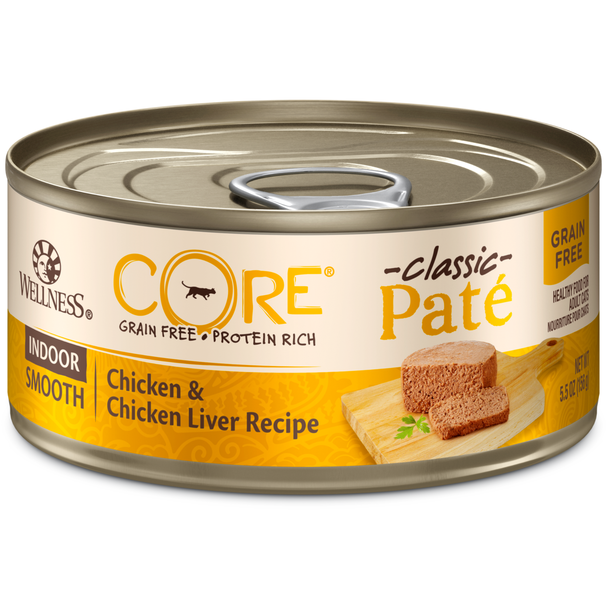 CORE Pate Indoor