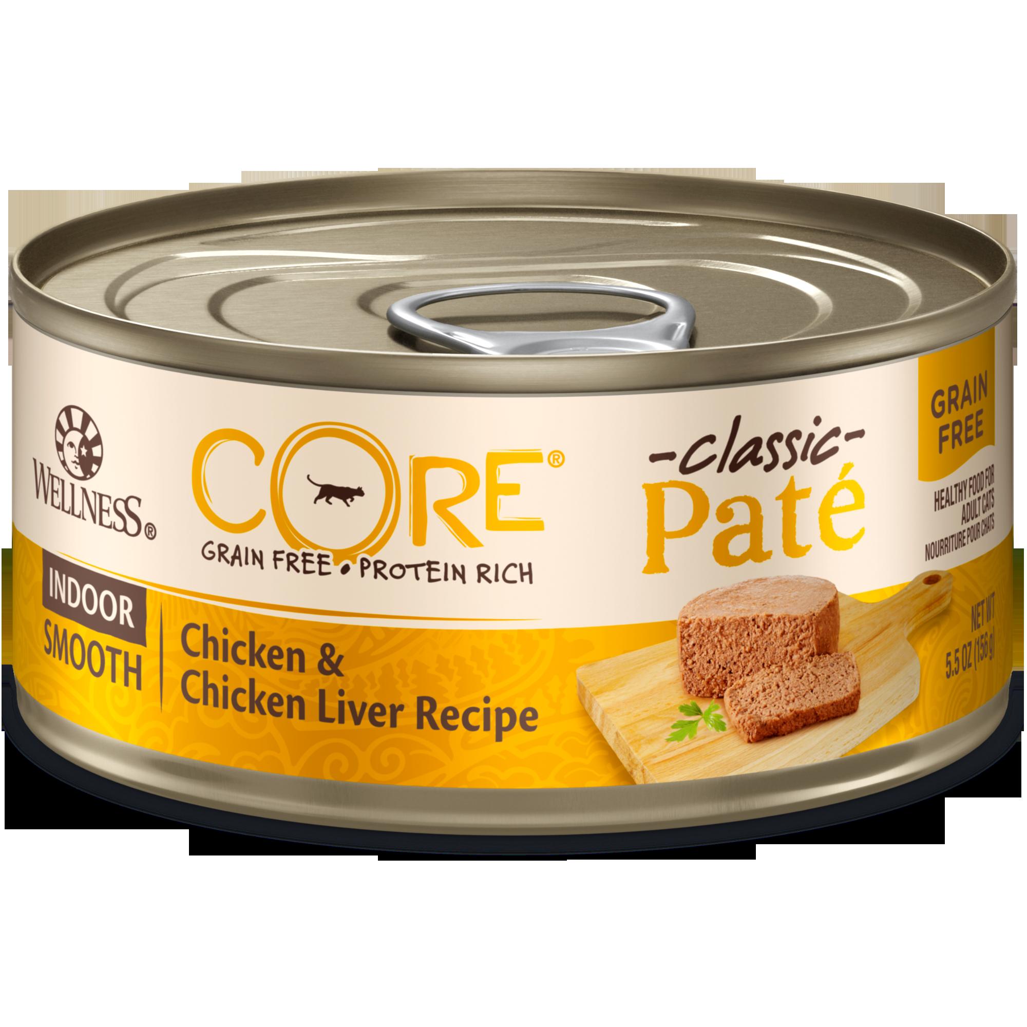 Core pt indoor chicken chicken liver wellness pet food core pt indoor chicken chicken liver forumfinder Gallery