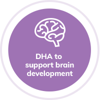 DHA Brain Development