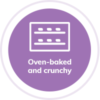 Treats Oven Baked