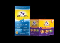 Explore Wellness Cat Food