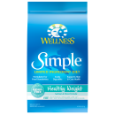 Simple For Dogs Wellness Pet Food